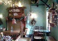 Little Kook: ένα γλυκοπαραμυθοπωλείο στου Ψυρρή | Γεύση | click@Life Places To Eat, Ladder Decor, Home Decor, Decoration Home, Room Decor, Interior Decorating