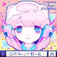Listen #free in #SoundCloud now: ロホティックカール (feat. Nicamoq)(HYTRiP REMiX) by HYTRiP