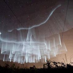 Aurora Boralis, Finland - Angels Dancing |Pinned from PinTo for iPad|
