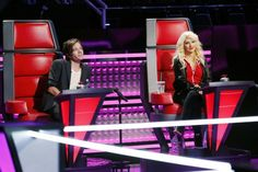 'The Voice': 'Knockout Rounds' Night Three [Recap & Video]