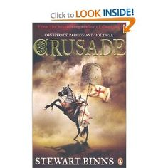 Crusade: Stewart Binns: 9780241957578: Amazon.com: Books