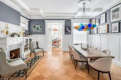 On the market: Emily Blunt and John Krasinski have listed their Park Slope, Brooklyn townhouse for $8 million