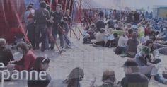 Festival aan zee, De Panne,