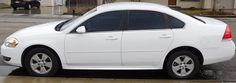 2011 Chevrolet Impala - Emmett, ID #7814707832 Oncedriven