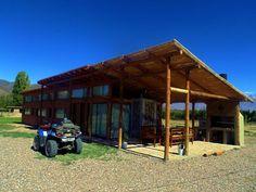 Casas campestres por bioma arquitectos asociados