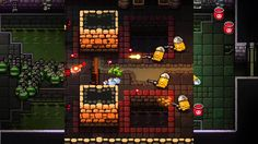 Enter the Gungeon | Enter the Gungeon ps4