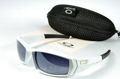 New Discount Oakley Sunglasses blue-white 0005