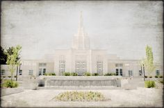 LDS Temple Pictures for much cheaper than at Deseret Book! I think will have to check this out, I've always wanted one for our home!