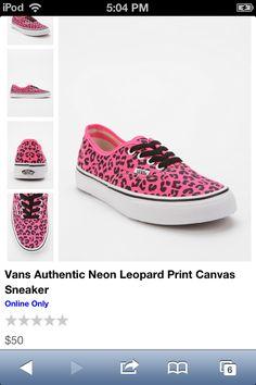 leopard print:)