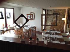 Hotel Restaurante La Demba   Abizanda (Huesca)