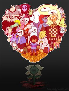 undertale monsters - Google Search