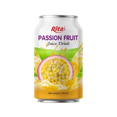 330ml Canned Passion Fruit Juice Drink - Buy Canned Mixed Drinks,Puree Juice,Fruit Soft Drink Product on Alibaba.com Passion Fruit Juice, Soft Drink, Juice Drinks, Mixed Drinks, Pop Drink, Soda