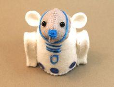 Star Wars Mice - R2-D2