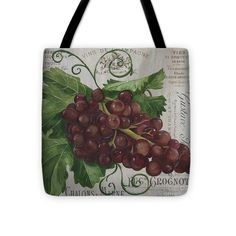 Thanks to the buyer from Honolulu, HI! #fineart #art #artwork #totebag #wine #bag