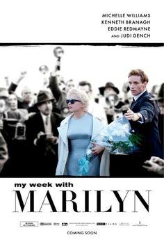em review um dos nomeados da noite de hoje: my week with marilyn.