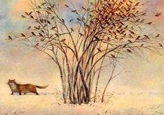 Invierno ruso