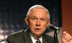 Jeff Sessions to be booted! See http://www.palmerreport.com/politics/report-jeff-sessions-donald-trump-sean-spicer-departure/3531/