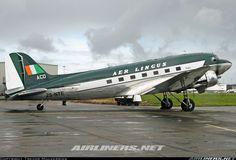 Douglas C-47A Skytrain (DC-3) - Aer Lingus(Springbok Classic Air) | Aviation Photo #4467647 | Airliners.net
