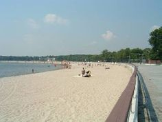 ORCHARD BEACH BRONX NY - We took the bus to get here. What I remember most is how white the sand was! A little oasis in the Bronx! I spent almost all summer on this beach! The Bronx New York, Bronx Nyc, New York Activities, Hart Island, I Love The Beach, Staten Island, New York City, The Neighbourhood, Park