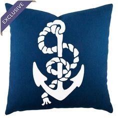 Ancla Pillow at Joss and Main