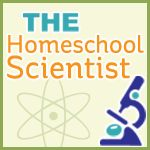 The Homeschool Scientist thehomeschoolscientist.com