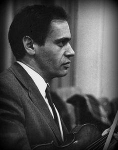 Leonid Kogan.
