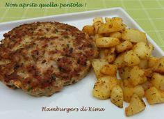 Oggi vi proponiamo una #ricetta semplice e anche abbastanza veloce per la vostra cena Provate gli #hamburgers di Kima, la ricetta come sempre è sul nostro #BlogGZ #Nonapritequellapentola!  http://blog.giallozafferano.it/nonapritequellapentola/hamburgers-kima/