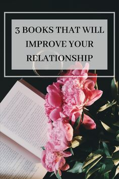 As a  relationship counselor, I've read a lot of books about relationships. These three are the ones that really stuck with me and that I believe every person looking to improve their relationship should read!  they were written by renowned psychotherapists so it's like going to relationship counseling without needing to go anywhere!  #relationships #books #reading #relationshipblog