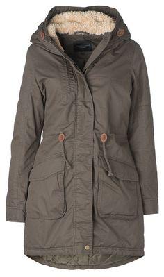 Jacket parka POPPY basic