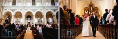 Church of the Assumption - Minneapolis Wedding Photographer   DnK Photography