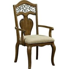 Mallory Arm Chair