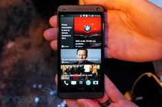 HTC One early hands-on!