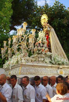 06 Fiestas Virgen del Carmen-Pedregalejo.JPG