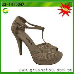 women lady fashion sandals  If any question,please don't hesitate to contact us! Skype:gracewang63 Mail:grace.wang09@hotmail.com,grace@greenshoe.com Tel:86-15260876296