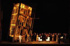 Lucia di Lammermoor, de Gaetano Donizetti, Gran Teatre del Liceu.