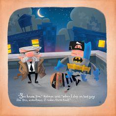 Gotham Stinks J.J. Harrison