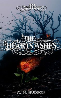 The Heart's Ashes (Dark Secrets #3)