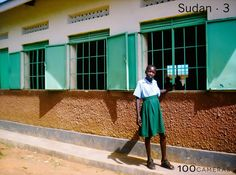 @100Cameras -project-South-Sudanese-orphanage