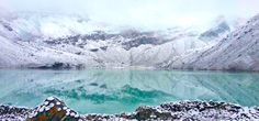 Gokyo Lake Trek #Everest #Adventure