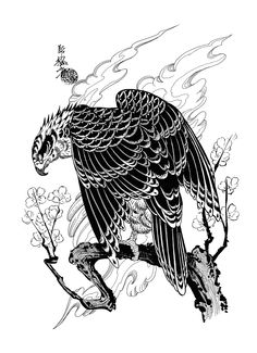 Jack Mosher - Tattoo Flash Set (100 татуировок) » Картины, художники, фотографы на Nevsepic