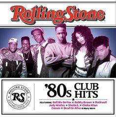 Various - 80s Club Hits