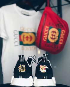 Gucci Fashion, Fashion News, Fashion Brands, Mens Fashion, Swag Outfits, Boy Outfits, Designer Clothes For Men, Designer Clothing, Hypebeast