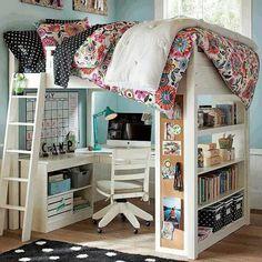 Bedroom Ideas For Girls & Boys