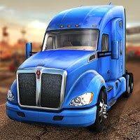 Truck Simulation 19 0 5 Mod Apk + Obb Data [Unlimited Money