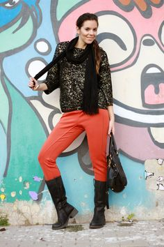 Irene's Closet - Stonefly Boots