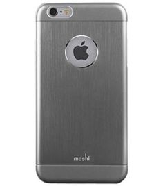 Moshi iGlaze Armour Case for Apple iPhone 6 Plus and Plus - Gunmetal Gray: Moshi's Premium Diamond-cut aluminum case with shock-absorbing inner-shell. iGlaze Armour protects your iPhone 6 Plus Plus with a unique metallic finish. Good Faith Estimate, Email Gift Cards, Gifts Delivered, 6s Plus Case, Tablets, Apple Iphone 6, Online Bags, Diamond Cuts, Armour