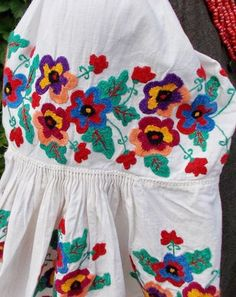 #Ukrainian #embroidery #shirt