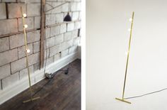 LAMBERT & FILS: Montréal's Hot New Lighting Design Studio