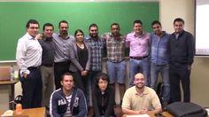 Conferencistas Internacionales visitan LASI