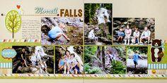 Morrell+Falls - Scrapbook.com